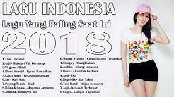 Koleksi Lagu Terbaru 2018 - Best Pilihan Lagu Pop Indonesia Terpopuler [Enak Di Dengar Saat Tidur]  - Durasi: 41:54.