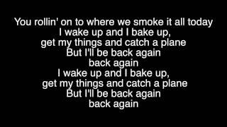 Wiz Khalifa Paperbond Lyric Album ONIFC)