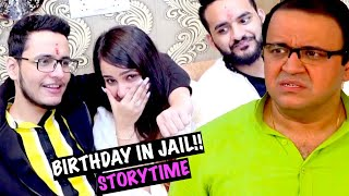 Angry Neighbours Called Police on Us on My Birthday (Storytime)