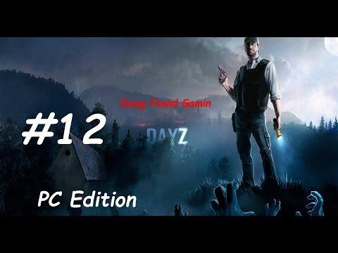 DayZ Part 12 Commentary Walkthrough Nonlinear Gameplay HD