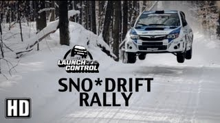 Subaru Launch Control