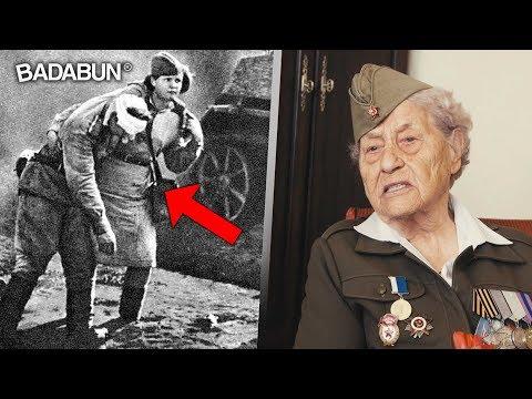 La mujer que venció a Hitler tiene un mensaje para México