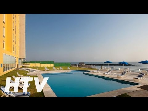 Hotel City Express Veracruz