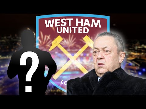 AGREEMENT: West Ham close in on January striker signing
