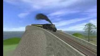 Josh Turner   --  LONG BLACK TRAIN