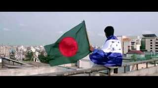 """""""Token of love"""" for Honduras from Bangladesh (Motion Vaskor production)"""