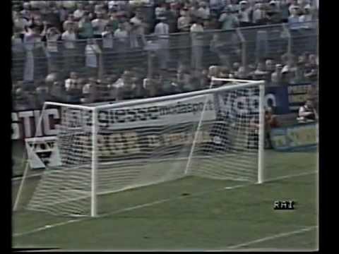 1986/87, Serie A, Como - Brescia 1-0 (04)