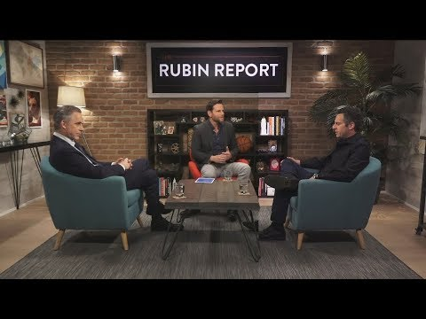 Sam Harris & Jordan Peterson on the Rubin Report