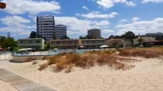 португалия.экскурсия к пляжу Portimao - Alvor .