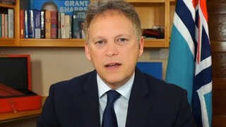 Grant Shapps details South American and Portugal travel ban to UK