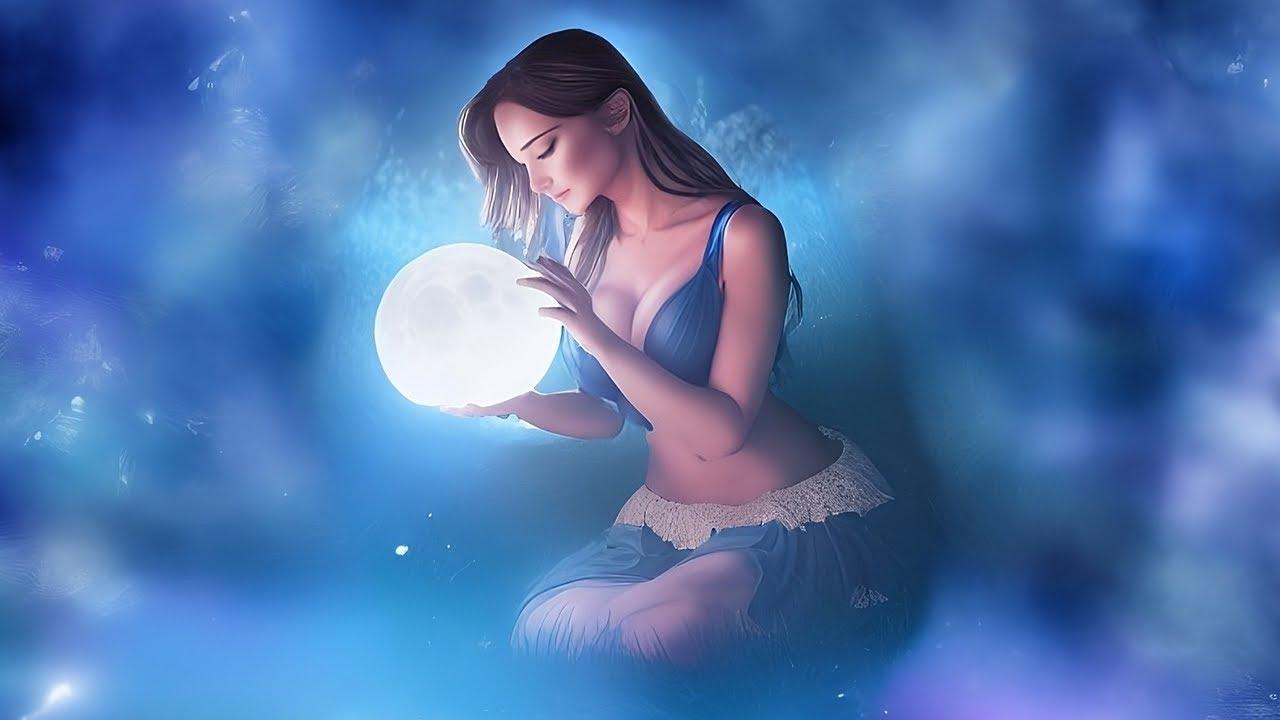 Boost JE Aura Trek positieve energie aan Meditatie Muziek 7 Chakra Balans u0026 Healing Frequentie
