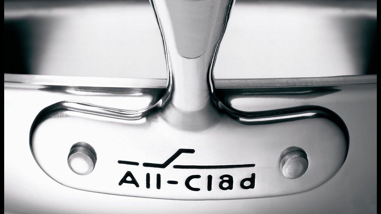 All-Clad Herstellung