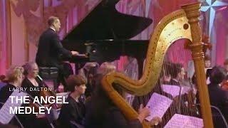 Larry Dalton - The Angel Medley (Live)
