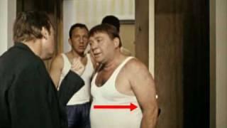 """Киноляп в фильме """"Джентльмены удачи"""" - лампочка"""
