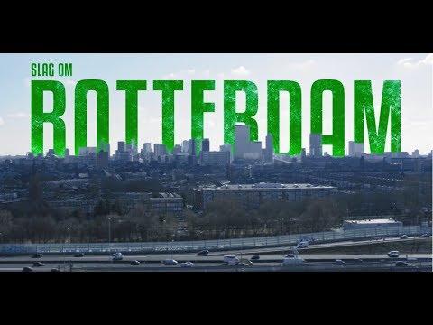 Slag om Rotterdam
