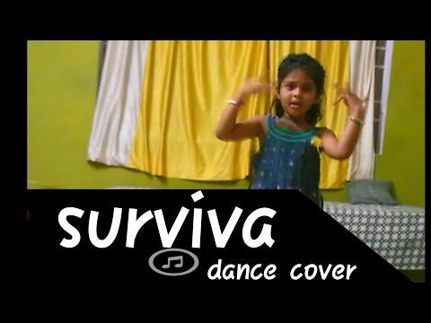 Vivegam - Surviva Official Song Video  ...