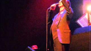Marc Almond - Gone But Not Forgotten - Basingstoke
