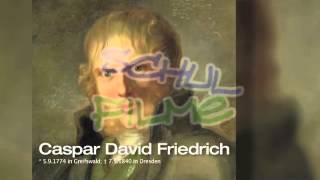 Caspar David Friedrich - Trailer Schulfilm Kunst