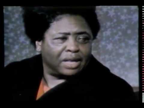 Fannie Lou Hamer Was One Powerful Rights Leader