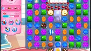 Candy Crush Saga Level 5399 - NO BOOSTERS | SKILLGAMING ✔️