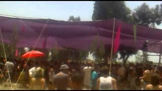 Huda-G Vs Omka @ - Indigo Festival - 2011 thumbnail