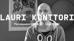 Lauri Konttori - Peliala ja miksi sun täytyy pelata | Insights
