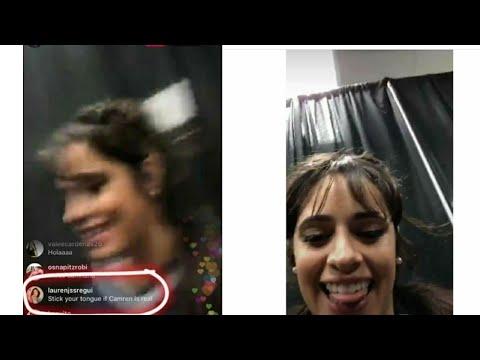 Camila confirmed camrenty is a camren shipper July 29 2018