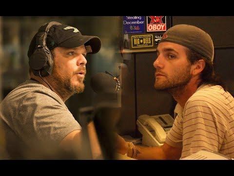 Casey Loves Intern Joe - Preston & Steve's Daily Rush