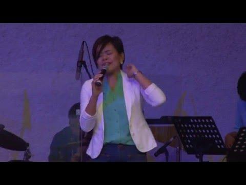 Pr Gwen's Closing Prayer/Song 30 Apr 2016