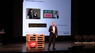 HUR JAG BLEV EN SOCIAL INVESTERARE - JOHAN H ANDRESEN