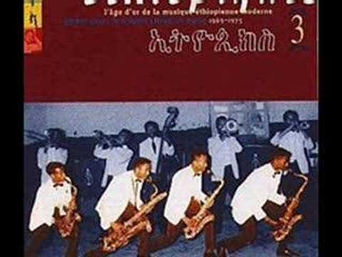ethiopiques 3 - alemayehu eshete - tey gedyeleshem