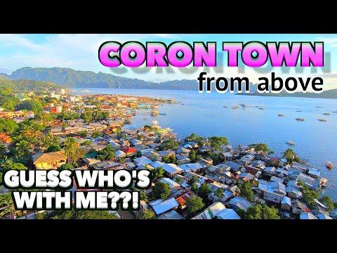 WHERE TO STAY IN CORON PALAWAN?! | CHEAP & CLEAN near DOWNTOWN!