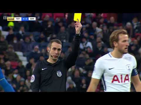 Tottenham Hotspur vs AFC Wimbledon Highlights Goals