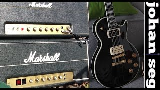 Video Shootout - Marshall Master Volume Vs Super Lead - AT FULL BLAST! download MP3, 3GP, MP4, WEBM, AVI, FLV November 2017