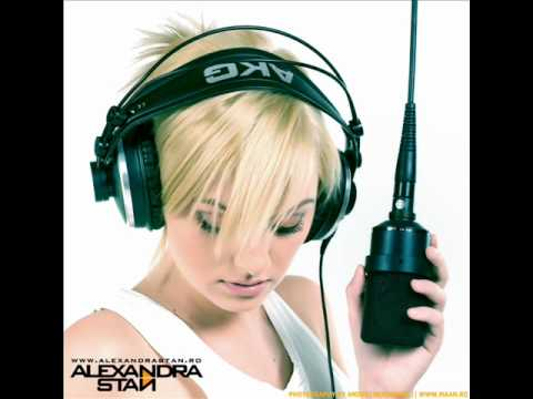 Alexandra Stan Show Me The Way.wmv