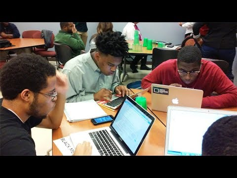 #BLACKMENCODING | NEW BLACK TECH GAMING COMPANY STARTUP