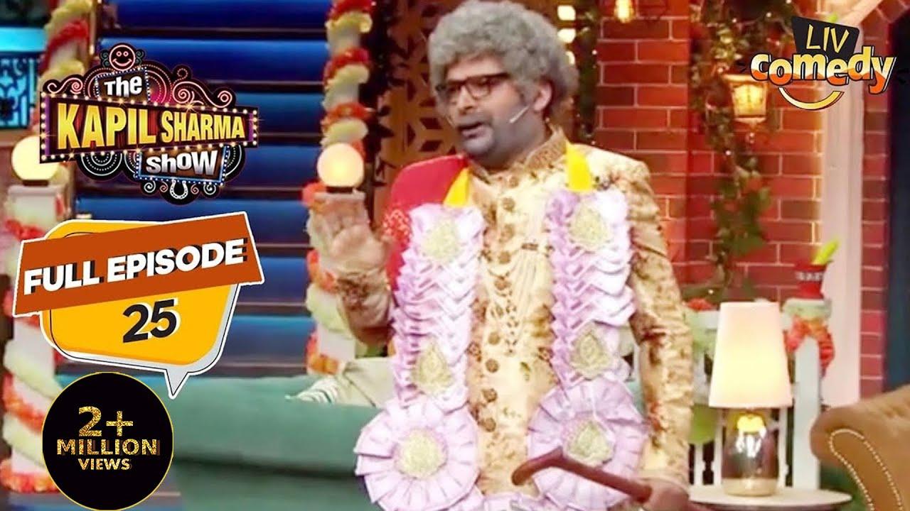 Download Kapil क्यों बना गधे का Father? | The Kapil Sharma Show Season 2