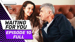 Waiting For You - Fขll Episode 10 (English Subtitle) | Seni Çok Bekledim