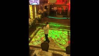 видео ресторан азербайджан