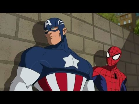 Великий Человек-паук - Не игрушка - Сезон 1, Серия 23 | Marvel