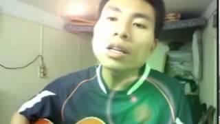 Sinh vien ve que ( Nhạc chế cực hay) - Guitar - DanGuitar.Vn