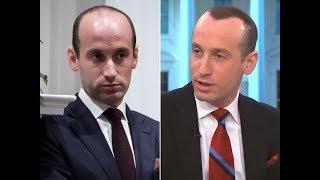 Internet Mocks Stephen Miller's Sudden Hairdo