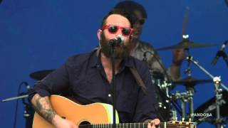 "The Strumbellas ""Spirits"" - Pandora SXSW 2016"