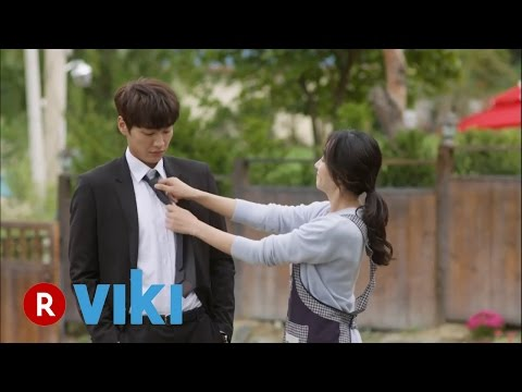 The Man Living in Our House - EP 2 | Kim Young Kwang and Soo Ae Care for Each Other