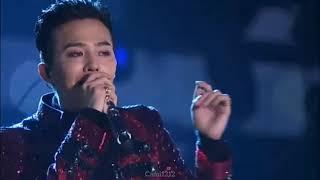 BIGBANG - Blue + Haru Haru + Gara Gara Go | DTX 2014 - 2015 Live Concert