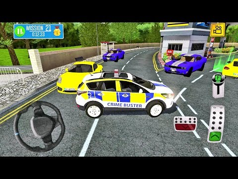 Multi Floor Garage Driver Ep5 -  Car Game IOS Android Gameplay