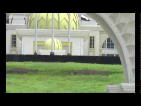 Malaysia Palace Istana negara 3