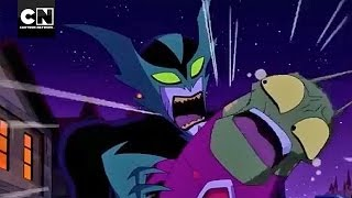 Whampire Unleashed | Ben 10 | Cartoon Network