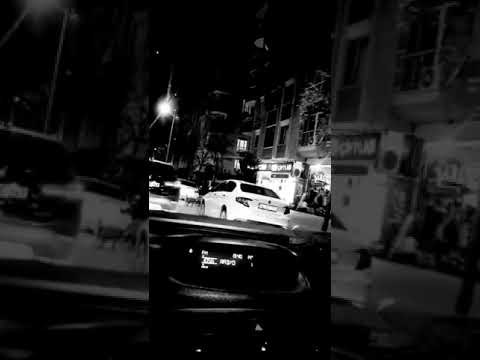 gece araba snapler İstanbul