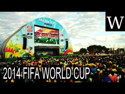2014 FIFA WORLD CUP - WikiVidi Documentary